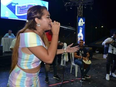 Nuevo Rey de la Canciòn Inèdita Vallenta del Festival de Acordeones del Rìo Grande de la Magdalena versiòn 34