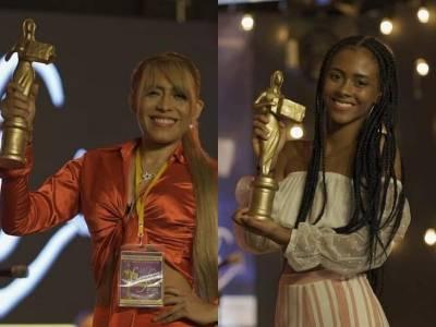 Evafe tiene nuevas reinas vallenata y caribeña 2020