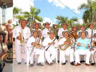 Bandas de Vientos del Caribe Colombiano: Pura alegría con sabor provinciano