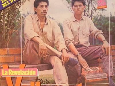 La Revelación Vallenata: Alfredo Ríos y Darío Ricardo