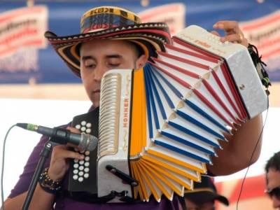Festival de Pivijay en homenaje a Cristian Camilo Peña