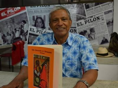 José Atuesta, el cesarense destacado entre los escritores latinos