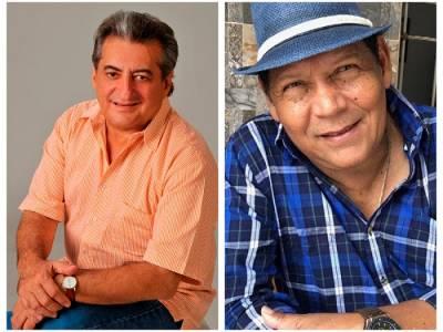 53° Festival de la Leyenda Vallenata brindará reconocimiento a Jorge Oñate y Rosendo Romero