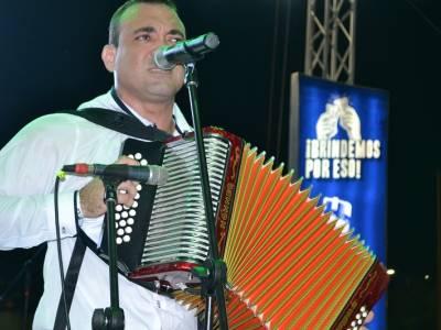Cancelada la versión 35 del Festival de Acordeones