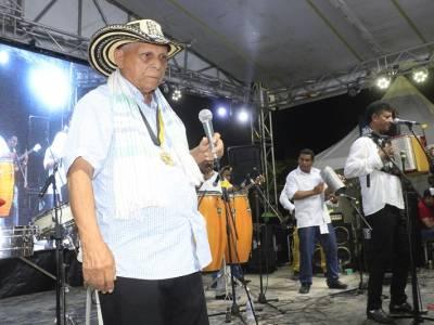 El Viejo Miguel, un canto eterno que nació de Los Montes de María