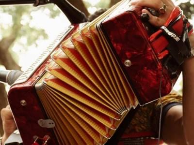 El vallenato con lenguaje universal