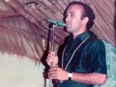 Octavio Daza, 40 años después, sigue pegado al sentimiento vallenato