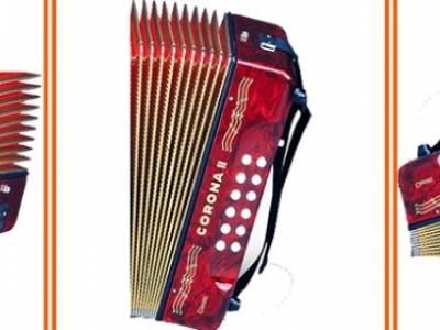 La importancia de los bajos, al digitar el acordeòn