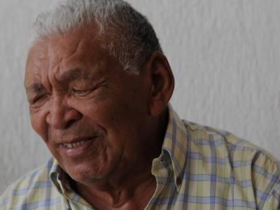 Leandro Díaz, el genio ciego del vallenato que caminó más allá de la oscuridad
