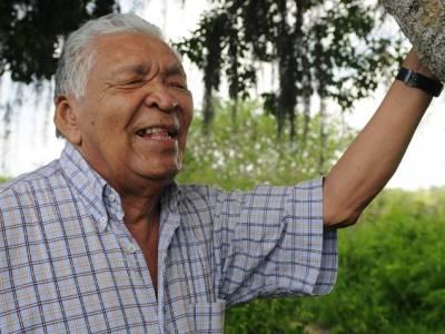 Leandro José Díaz Duarte: El invidente genial que todo lo veía