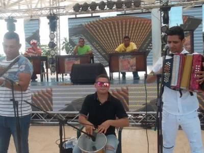 Festival Pedazo de Acordeón de El Paso viene con novedades