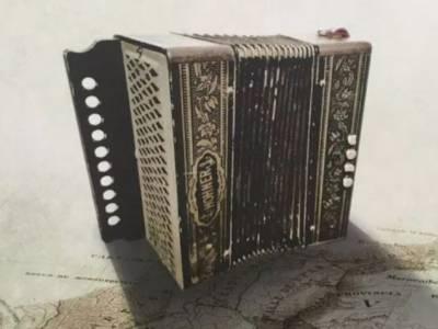 Cuando los acordeones desembarcaron en Colombia
