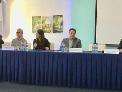 En conferencia internacional de Cultura Rodolfo Molina Araújo expuso sobre el nacimiento, evolución y exitosa experiencia del Festival de la Leyenda Vallenata