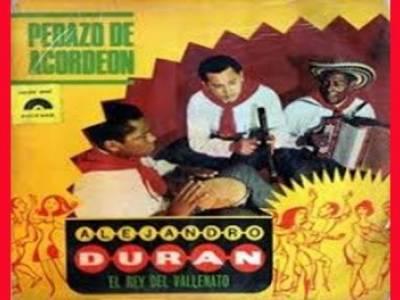 José  Tapia: El eterno Guacharaquero de Alejo Durán