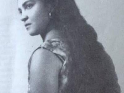 Matilde Lina o la fascinación de las sabanas de El Plan
